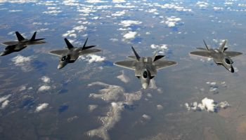 F-35 problems?  Why not restart the F-22 program?  Here are the nuts and bolts of it...
