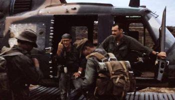 SFC Jerry Shriver, Special Forces Legend