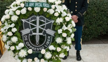 Jordanian Soldier Charged With Murder of 3 US Special Forces Soldiers