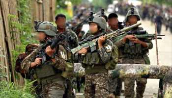 SOFREP Exclusive: The death-dealing Philippine SOF unit behind the headlines (Part 1)
