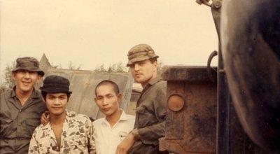 Remembering John J. Kedenburg Medal of Honor Recipient June 1968