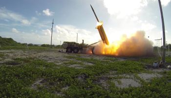 South Korea rebukes China, approves deployment of additional THAAD missile defense systems in wake of ICBM test