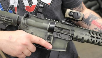 Stag Arms Model 9 Carbine Review