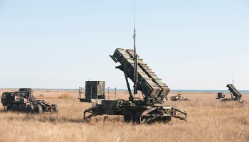 U.S., Poland sign agreement for sale of Patriot Missile System