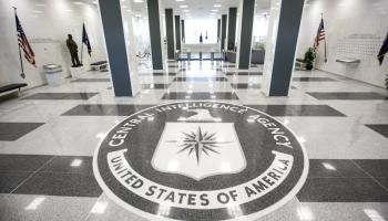 Former CIA Agent Arrested for Selling Secrets to China