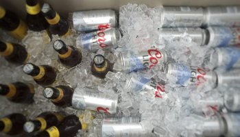 A cooler for the common man