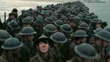 Dunkirk an intense, masterful, MUST-SEE war film