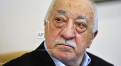 Turkish envoy urges U.S. to search cleric Gulen's communications