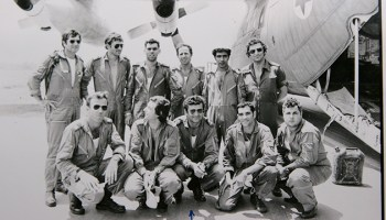 July 4, 1976, Israeli Special Operations Raid on Entebbe Stuns the World