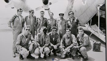 July 4, 1976, Israeli Special Operations Raid on Entebbe Stuns the World