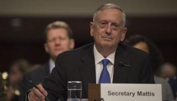 Mattis: Get unnecessary training off warfighters' backs
