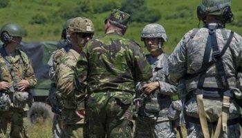 The American dream comes true for a NC Guard Soldier