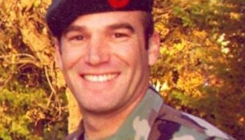 Former Green Beret medic still making a difference