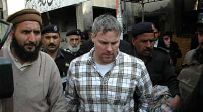 'Oh Damn': Former CIA contractor recounts deadly quickdraw in Pakistan