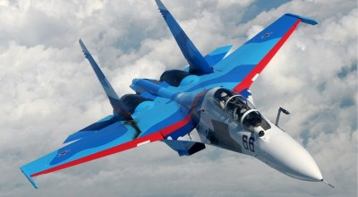 Russian and NATO pilots are testing each other's wills in the skies above Eastern Europe