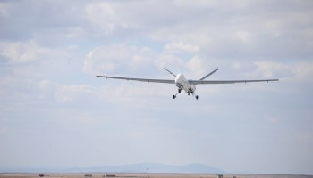 Turkey adds to growing list of lethal drone strikes