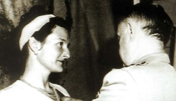 "Virginia Hall, The Famous ""Limping Lady"" of the OSS"