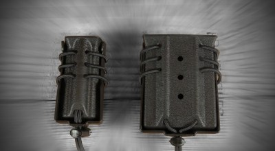 Wilder Tactical Evolution Mag Pouches: Hold Your Gear Together