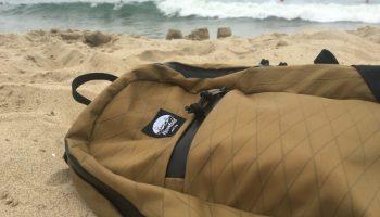FlowFold Optimist 10L Mini Backpack
