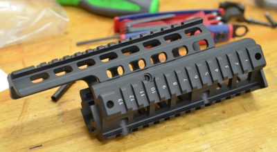 New hand guards for your Kalashnikov from B&T USA