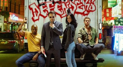 Netflix's 'The Defenders' capitalizes on strong past series, while bolstering the weaker ones