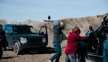 Silencerco Maxim 9 | First Person Shooter Video