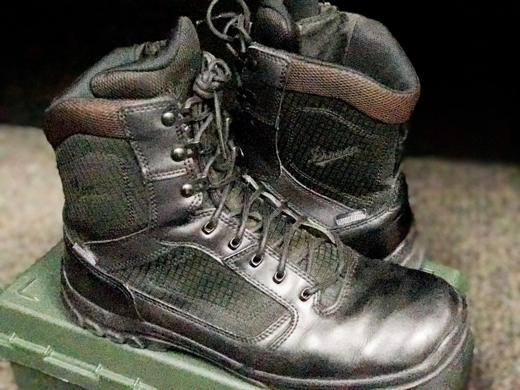 "Danner Lookout 8"" Boot 