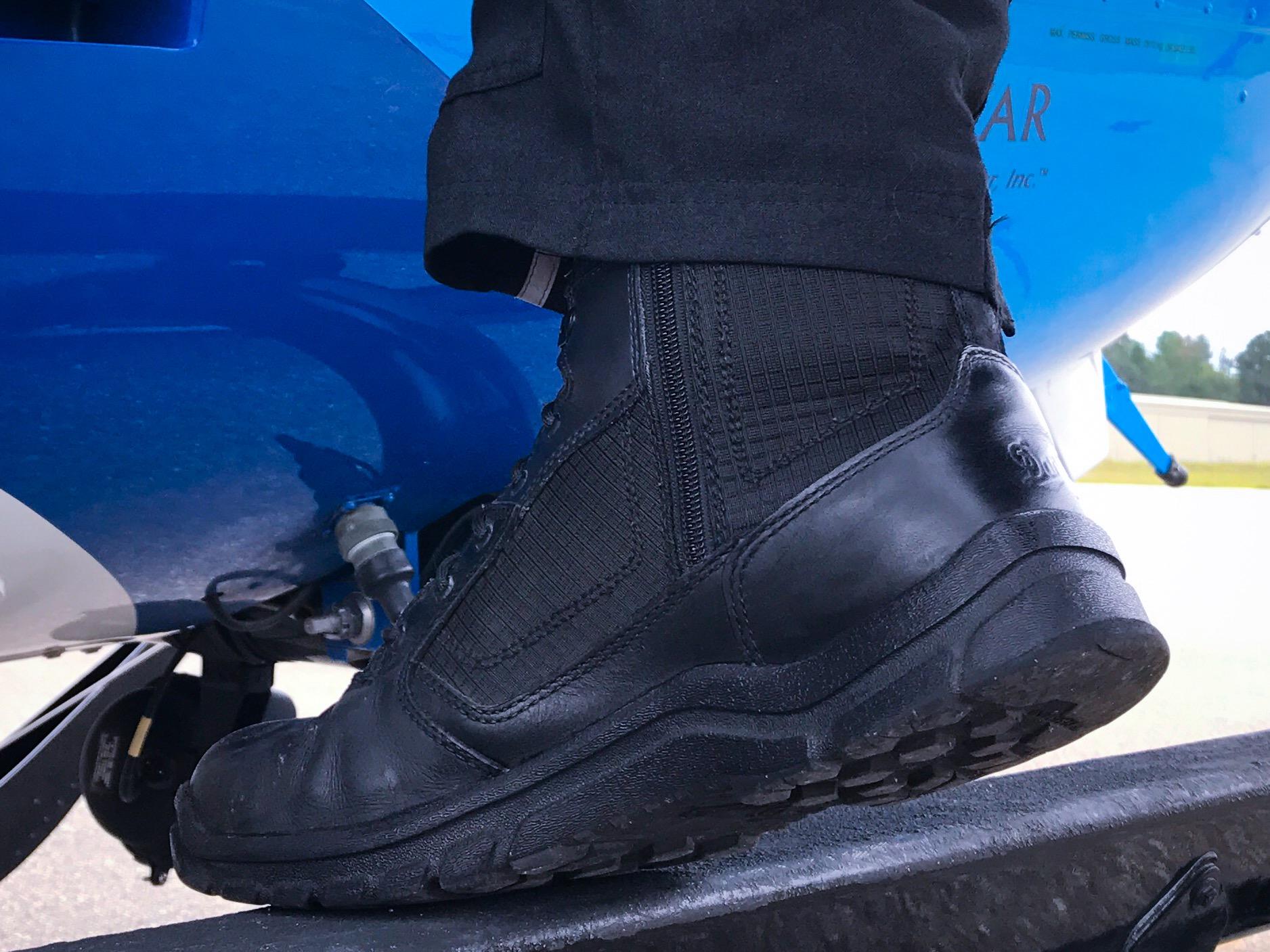 Danner Flight Boots