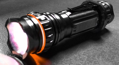 NEBO Redline Select | Budget friendly flashlight