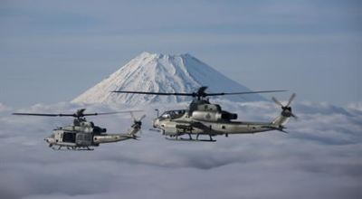 US Marine Corps will Ground ALL Aircraft for Operational Reset Following Deadly Accidents!