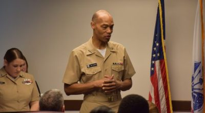 Navy's top lawyer accused of illegally targeting SEAL commandos