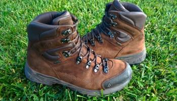 Vasque St. Elias GTX Boots