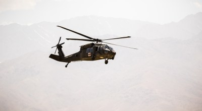 A US soldier was just killed battling ISIS in Afghanistan