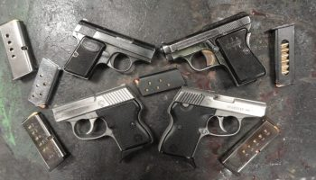 Concealed Carry: The many merits of small handguns