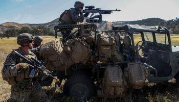 Senate votes to approve massive $700 billion in 2018 defense spending