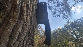 Cleaving it: The ESEE Expat Cleaver, first look