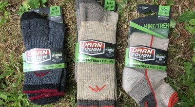 Darn Tough Wool Socks | Uncompromised durability and fit