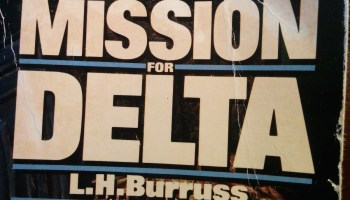 What does an explosive but obscure novel reveal about Delta Force? (Part 2)