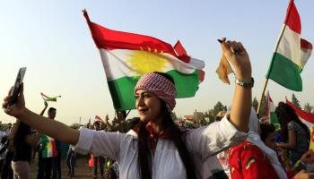 Iraqi Kurds Vote Overwhelming (92 Percent) For Independence