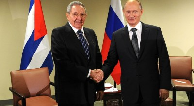 Cuba mystery: Even Castro baffled by harm to US diplomats