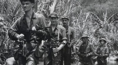 SAS in Malaya: Jungle Operations (Part IV)