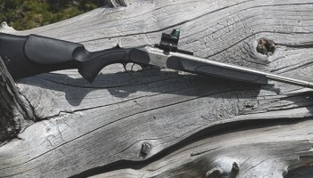 SilencerCo Releases Maxim 50 Suppressed Muzzleloader | Non NFA Item