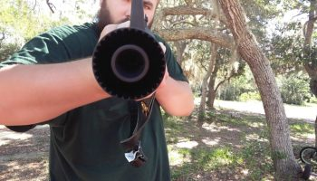 Axelson Tactical Blast Shield – Review