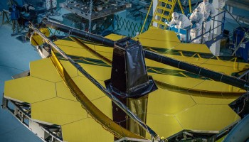 Op-Ed: Webb telescope on 'delayed' list. When will NASA start offering realistic timetables?