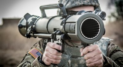 U.S. Army fast tracks order of over 1,000 M3E1 Shoulder Fired Weapon Systems