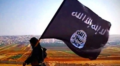 UK foreign office minister says killing ISIS fighters may be 'only way of dealing with them'