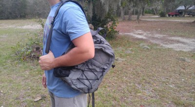Tactical Tailor Bantam pack: First Look