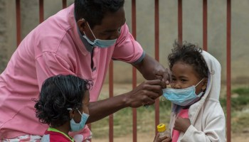 Plague in Madagascar: 57 dead and counting
