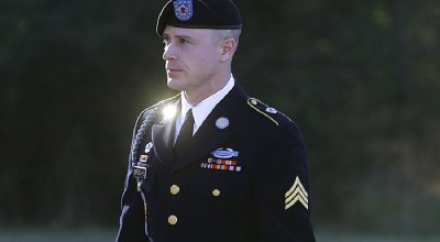 Judge in Bergdahl case considers Trump impact on sentence