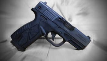An unexpected concealed carry option: Bersa BP9CC